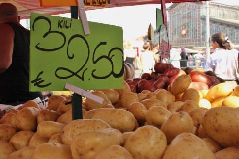 Torino Market with Cinotto 009
